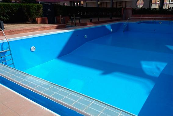 FOTO Poliester amurrio piscinas